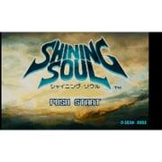 シャイニング・ソウル <ゲームボーイアドバンス> [Wii Uソフト ダウンロード版 Virtual Console(バーチャルコンソール)]