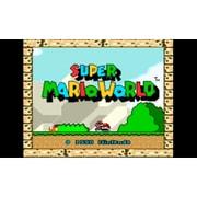 スーパーマリオワールド <スーパーファミコン> [NEWニンテンドー3DS専用ソフト ダウンロード版 Virtual Console(バーチャルコンソール)]