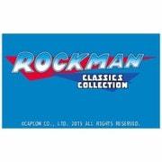 ロックマン クラシックス コレクション [3DSソフト ダウンロード版]
