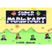 スーパーマリオカート [Newニンテンドー3DSソフト ダウンロード版 Virtual Console(バーチャルコンソール)]