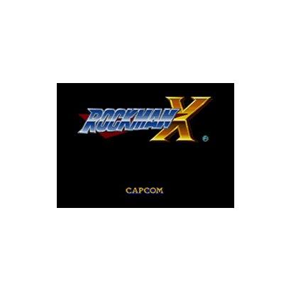 ロックマンX [Newニンテンドー3DSソフト ダウンロード版 Virtual Console(バーチャルコンソール)]