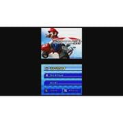 マリオカートDS [Wii Uソフト ダウンロード版]