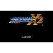 ロックマンX2 <スーパーファミコン> [NEWニンテンドー3DS専用ソフト ダウンロード版 Virtual Console(バーチャルコンソール)]
