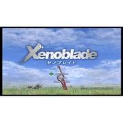 Xenoblade ゼノブレイド <Wiiディスクソフト> [Wii Uソフト ダウンロード版]