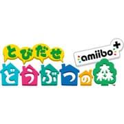 とびだせ どうぶつの森 amiibo+ [3DSソフト ダウンロード版]
