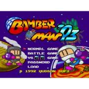 ボンバーマン 93<PCエンジン> [Wii Uソフト ダウンロード版 Virtual Console(バーチャルコンソール)]