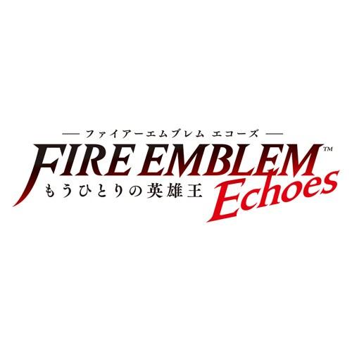 ファイアーエムブレム Echoes もうひとりの英雄王 [3DSソフト ダウンロード版]