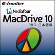 MacDrive 10 Pro [Windowsソフト ダウンロード版]