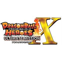 アルティメット x ヒーローズ ドラゴンボール ミッション