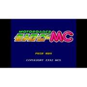 モトローダーMC<PCエンジン> [Wii Uソフト ダウンロード版]