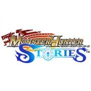 モンスターハンターストーリーズ Ver.1.2 更新版 [3DSソフト ダウンロード版]