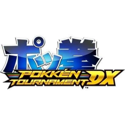 ポッ拳 POKKEN TOURNAMENT DX [Nintendo Switchソフト ダウンロード版]