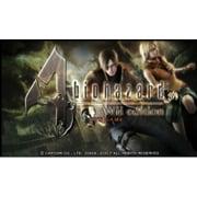 バイオハザード4 Wii Edition [Wii Uソフト ダウンロード版]