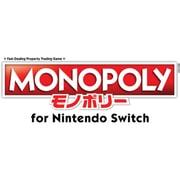 モノポリー for Nintendo Switch [Nintendo Switchソフト ダウンロード版]