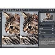AKVIS Refocus for Mac v.8.0 Homeプラグイン版 [Macソフト ダウンロード版]