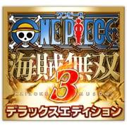 ワンピース 海賊無双3 デラックスエディション [Nintendo Switchソフト ダウンロード版]