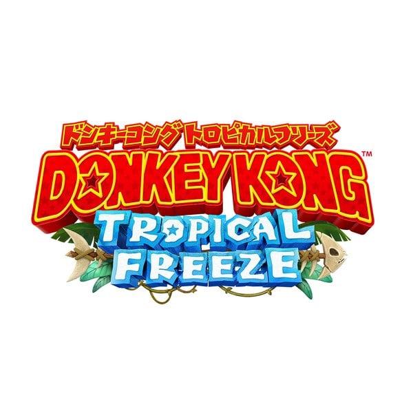 ドンキーコング トロピカルフリーズ [Nintendo Switchソフト ダウンロード版]