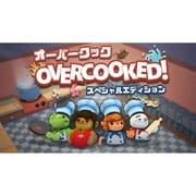 Overcooked(R) - オーバークック  スペシャルエディション [Nintendo Switchソフト ダウンロード版]