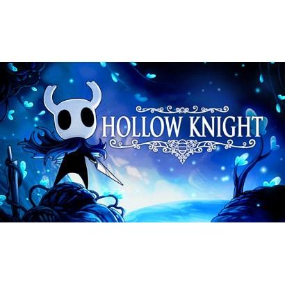Hollow Knight (ホロウナイト) [Nintendo Switchソフト ダウンロード版]