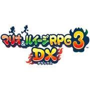 マリオ&ルイージRPG3 DX [3DSソフト ダウンロード版]