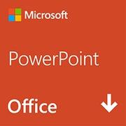 PowerPoint 2019 日本語版 (ダウンロード) [Windows&Macソフト ダウンロード版]