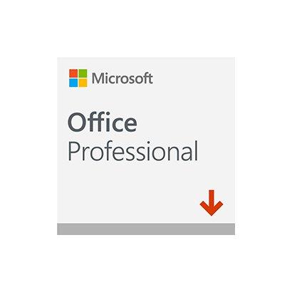 Office Professional 2019 日本語版 (ダウンロード) [Windowsソフト ダウンロード版]