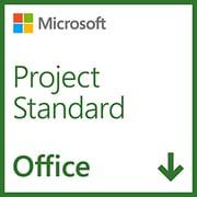 Project Standard 2019 日本語版 (ダウンロード) [Windowsソフト ダウンロード版]