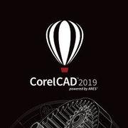 CorelCAD 2019 [Windows&Macソフト ダウンロード版]