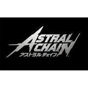 ASTRAL CHAIN(アストラル チェイン) [Nintendo Switchソフト ダウンロード版]