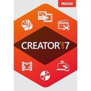 Roxio Creator NXT 7 [Windowsソフト ダウンロード版]