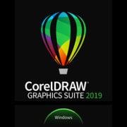 CorelDRAW Graphics Suite 2019 for Windows [Windowsソフト ダウンロード版]