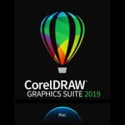 CorelDRAW Graphics Suite 2019 for Mac [Macソフト ダウンロード版]