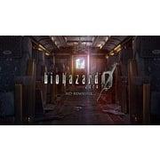 biohazard 0 (バイオハザード 0) HD REMASTER [Nintendo Switchソフト ダウンロード版]