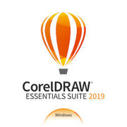 CorelDRAW Essentials Suite 2019 [Windowsソフト ダウンロード版]