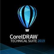 CorelDRAW Technical Suite 2019 [Windowsソフト ダウンロード版]