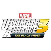 Marvel Ultimate Alliance 3:The Black Order [Nintendo Switchソフト ダウンロード版]