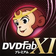 DVDFab XI プレミアム [Windowsソフト ダウンロード版]