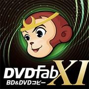 DVDFab XI BD&DVD コピー [Windowsソフト ダウンロード版]