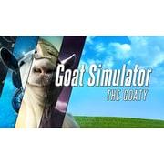 Goat Simulator: The GOATY(ゴートシミュレーター) [Nintendo Switchソフト ダウンロード版]