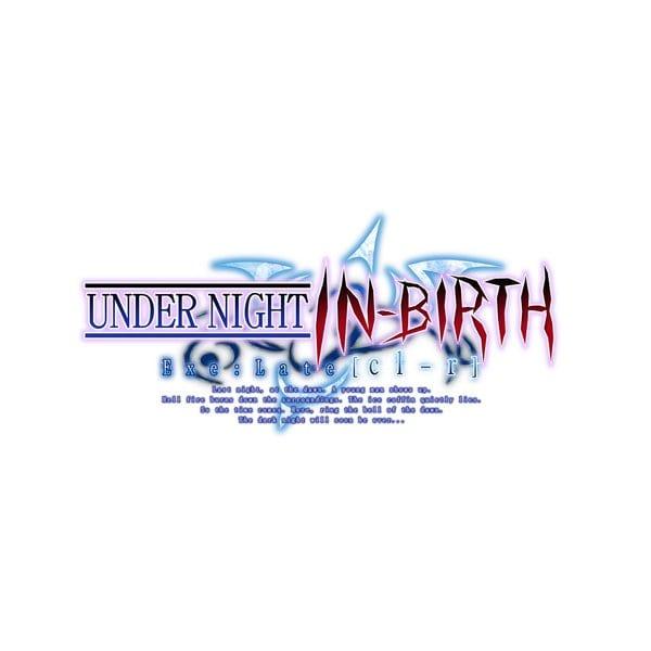 UNDER NIGHT IN-BIRTH Exe:Late[cl-r] (アンダーナイトインヴァース エクセレイトクレア) [Nintendo Switchソフト ダウンロード版]