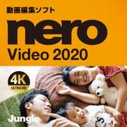 Nero Video 2020 [Windowsソフト ダウンロード版]