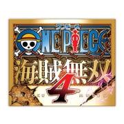ONE PIECE 海賊無双4 [Nintendo Switchソフト ダウンロード版]
