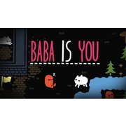 Baba Is You [Nintendo Switchソフト ダウンロード版]
