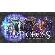 PICROSS LORD OF THE NAZARICK [Nintendo Switchソフト ダウンロード版]