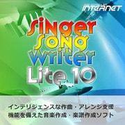 Singer Song Writer Lite 10 for Windows [Windowsソフト ダウンロード版]