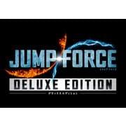 JUMP FORCE デラックスエディション [Nintendo Switchソフト ダウンロード版]