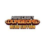 Minecraft Dungeons Hero Edition [Nintendo Switchソフト ダウンロード版]