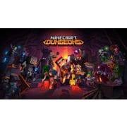 Minecraft Dungeons [Nintendo Switchソフト ダウンロード版]