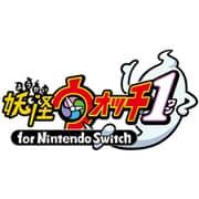 妖怪ウォッチ1 for Nintendo Switch レベルファイブ ザ ベスト [Nintendo Switchソフト ダウンロード版]