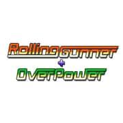 Rolling Gunner + Over Power (ローリングガンナー+オーバーパワー) [Nintendo Switchソフト ダウンロード版]